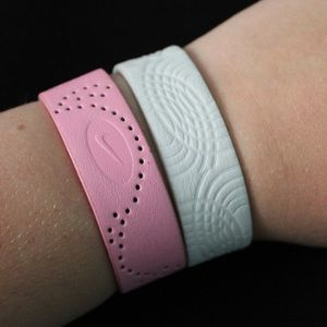 NWOT Nike Limited Edition Bracelet Set